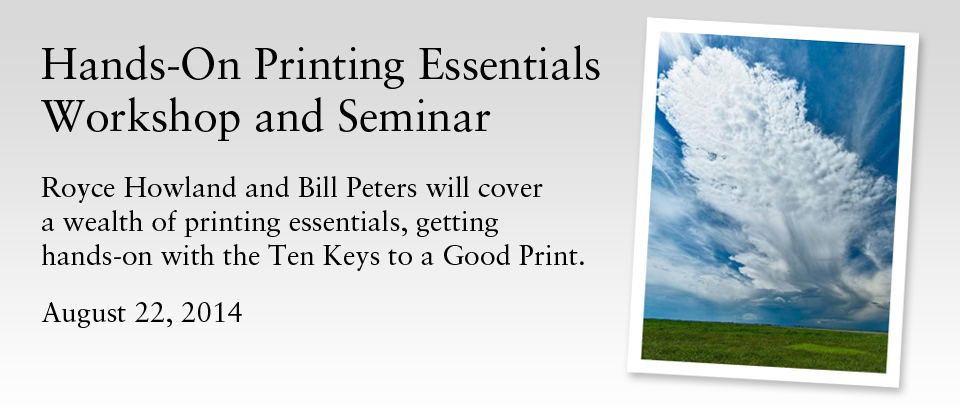 Hands-On Printing Essentials