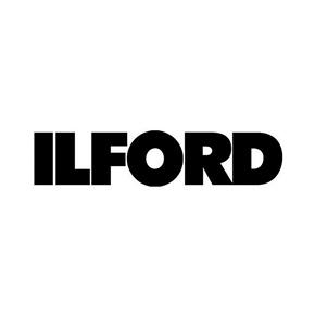 Ilford FP4 Plus 18x24cm - 25 Sheets