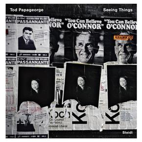 Tod Papageorge: Seeing Things, New York 1966-1967