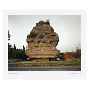 Joel Sternfeld: Rome After Rome