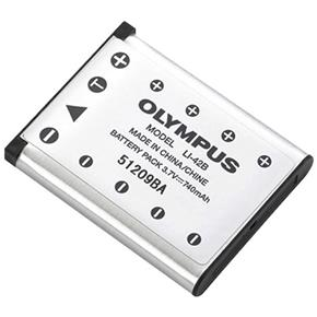 Olympus LI-42B Lithium Ion Rechargeable Battery