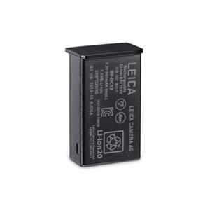 Leica BP-DC 13 Li-ion Battery - Black