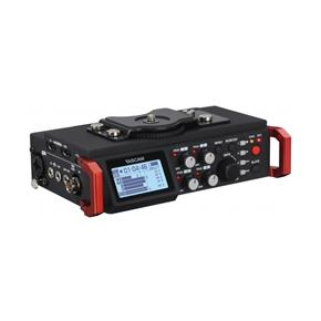 Tascam DR-701D 6-Track Audio Recorder
