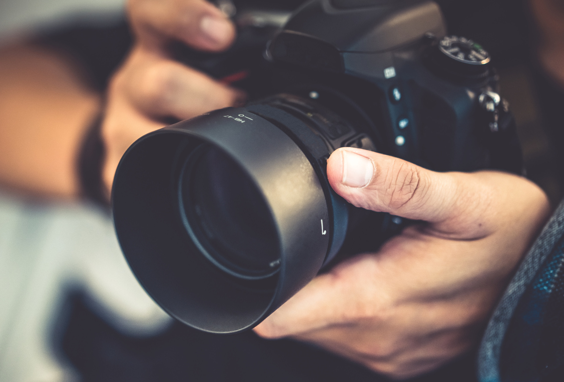 Learn Photography Photography Course Learn basics of photography