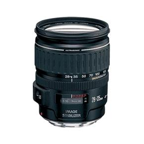Canon EF 28-135mm f3.5-5.6 IS USM