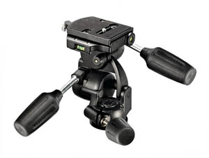 Manfrotto 808RC4 3D Compact Head