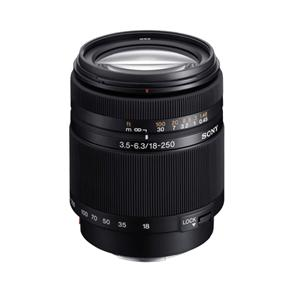 Sony 18-250 mm f3.5-6.3 DT