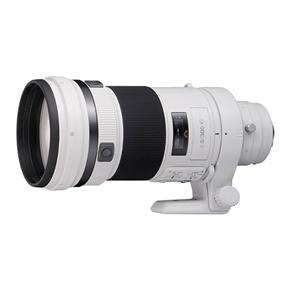Sony 300 mm f2.8 G SSM II