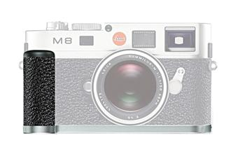 Leica M8.2 Hand Grip - Black