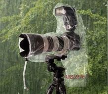 Op/Tech DSLR Flash Rain Sleeve - 2 Pack