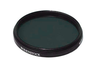 Rodenstock 49 mm 8x Neutral Density Filter