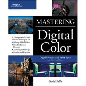 Mastering Digital Colour