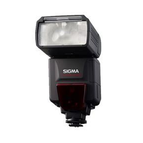 Sigma EF-610 DG Super Flash - Nikon