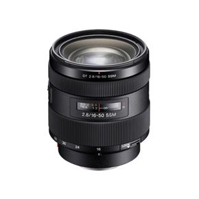 Sony 16-50mm f2.8 DT SSM