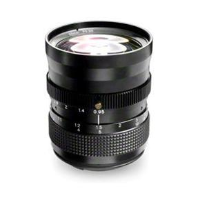 SLR Magic HyperPrime 50mm f0.95 - M4/3 Mount