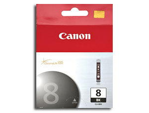 Canon CLI-8 Ink Cartridges