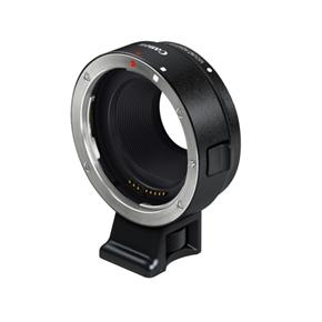 Canon EF to EOS M Mount Adapter