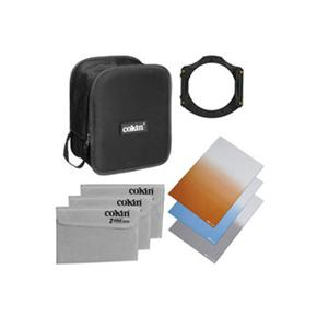 Cokin Z Pro ND/Blue/Tobacco Filter Kit