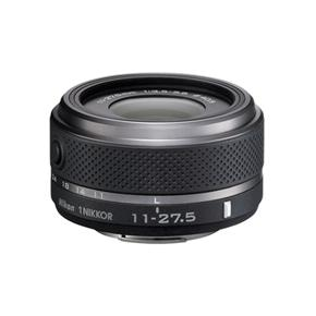 Nikkor 1 11-27.5mm f3.5-5.6 - Black
