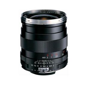 Zeiss 28mm f2 ZF.2 Distagon T* - Nikon Mount