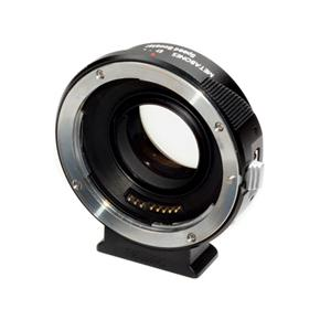 Metabones Speedbooster - Canon EF to Sony NEX