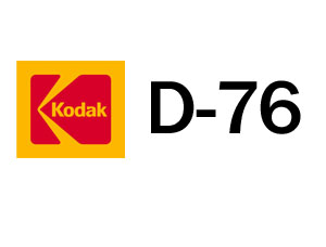 Kodak D-76 Developer 128 OZ
