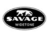 "Savage 107""x12 Yards Seamless Paper Background - Super Black"