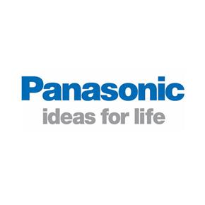 Panasonic AA Battery 4 Package