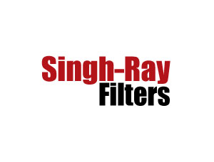 Singh-Ray 4 Stop Solid Neutral Density - 4x6