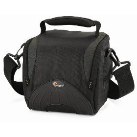 Lowepro Apex 110 AW - Black