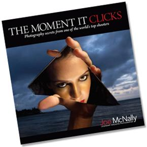 The Moment It Clicks: Joe McNally