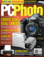 PC Photo- Digital Photography Magazine