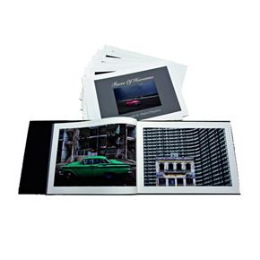 Hahnemuhle A4 Album Refill - Photo Rag Duo 256gsm 40 Sheets