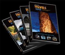 Art Wolfe DVD Season 2: Travels To The Edge