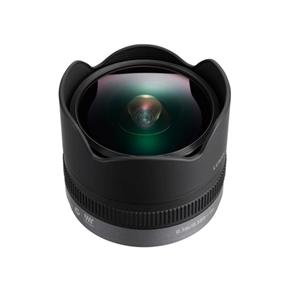 Panasonic Lumix 8mm f/3.5 Fisheye