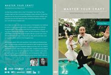 Master Your Craft With Mike Colón and Bob Davis
