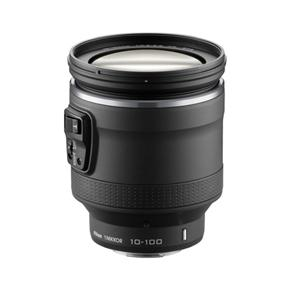 Nikkor 1 10-100mm f4.5-5.6 RV Power Drive Zoom