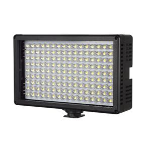 Lumahawk LMX-LD144AS On Camera LED Light