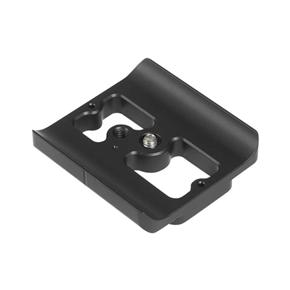 Kirk PZ-119 Quick Release Plate for Canon 1D Mark IV, 1D Mark III, 1Ds Mark III