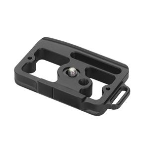 Kirk PZ-128 Quick Release Plate for Canon 5D Mark II