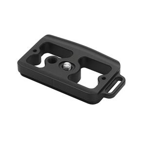 Kirk PZ-139 Quick Release Plate for Canon 60D