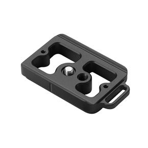 Kirk PZ-141 Quick Release Plate for Nikon D7000