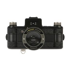 Lomography Sprocket Rocket - Black