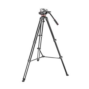 Manfrotto MVK502AM Video Tripod Kit