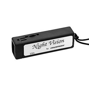 Celestron Night Vision Flashlight