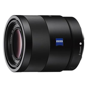 Sony Sonnar FE 55mm f1.8 Carl Zeiss