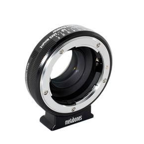 Metabones Speedbooster - Nikon to Micro 4/3
