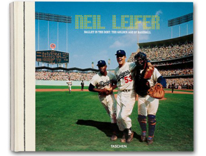 Limited Edition, Signed Copy of Leifer, Baseball: Ballet In The Dirt