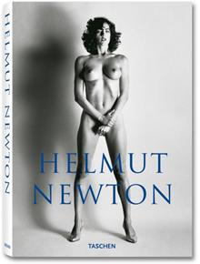 Helmut Newton Sumo XL Edition