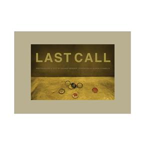 Last Call by George Webber